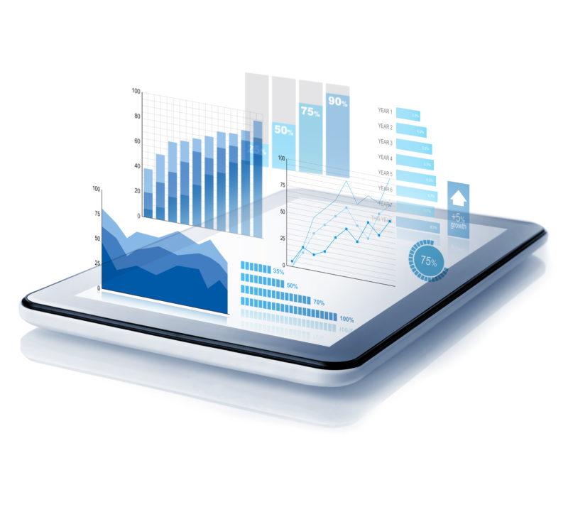 BI DATA VISUALIZATION EXPERT
